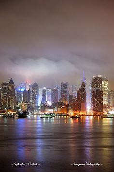New York City Manhattan, always wanted to live here when I was a child