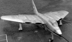 Operation history, technical specifications and images of the FAF EFW Aiguillon (Sting / Stinger) Jet-Powered Fighter Prototype. Air Fighter, Fighter Jets, Fighter Aircraft, Military Jets, Military Aircraft, Air Force, Delta Wing, Flying Wing, Swiss Air
