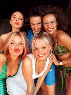 'Wannabe' Turns 20! See the Spice Girls, Then & Now http://www.people.com/article/spice-girls-wannabe-anniversary