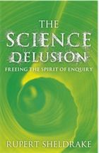 The Science Delusion by Rupert Sheldrake. Very interesting investigation and analysis of the dogmatic thinking in modern day science.