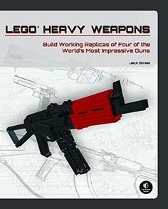 LEGO Heavy Weapons: Build Working Replicas of Four of the... http://www.amazon.com/dp/1593274122/ref=cm_sw_r_pi_dp_ssnvxb0QTV7VR