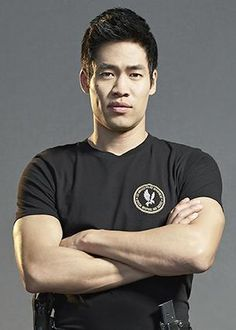 """""""Quantico"""" and """"Supergirl"""" actor David Lim has been hired as a series regular on CBS' new drama, """"S.W.A.T."""""""