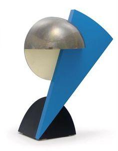 Pierre Cardin sculpture