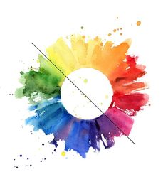 """Color Wheel - Color Temperature Color temperature generally refers to how """"warm"""" or """"cool"""" a color is. But if only it were that simple. It seems every artist has a different interpretation of what color temperature means in art. In this post I want to break down color temperature and what it means for us artists."""