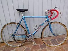 70's bike