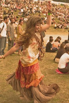 ... Color Photographs of the Woodstock