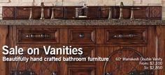 Max Furniture James Martin Vanity Sale http://www.maxfurniture.com/60-marrakesh-double-bathroom-vanity-cabinet-only.html  #decor #vanity #furniture