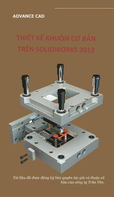 Bạn có thể tham khảo mục lục tài liệu thiết kế khuôn Solidworks 2013 cơ bản bên dưới, kèm theo phần nội dung xem trước trước khi quyết định mua
