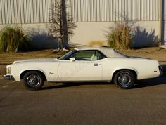 1973 Mercury Cougar  Sell My Classic Car at StreetRodding.com Willie Moore…