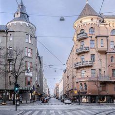 Enjoy your weekend! Best Car Rental Deals, Visit Helsinki, Countries Europe, Finland Travel, Alaska, Scandinavian Countries, Across The Universe, European Destination, Architecture Old