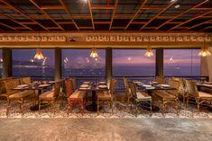 Gallery of Maestro Tzu Restaurant / TRU - 5