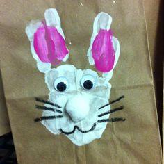 Easter Baskets...