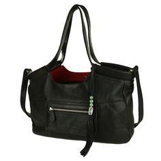 would LOVE this beautiful Caroline diaper bag from Lily Jade!! http://www.lily-jade.com/designer-diaper-bags-p/c1-black.htm