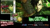 The story of Shin Megami Tensei IV: Apocalypse is one of human pawns being shuffled across a chessboard by the higher deities.