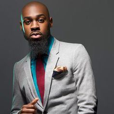 I had the opportunity to see Mali Music live ...twice! Once in San Francisco and once in Sacramento. I love how he incorporates his whole family into his music ministry, and he unapologetically expresses his love for God and his gift of song....Mali...legendary