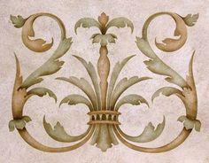 Royal Design Stencils