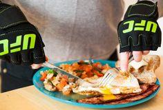 Everything Ronda Rousey Eats While Training for UFC 184