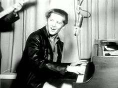 ■ Jerry Lee Lewis ■ Great Balls Of Fire ■ 1958
