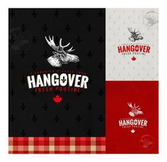 Hangover fresh poutine (Grenoble) Poutine, Playing Cards, Fresh, Classic, Projects, Movie Posters, Design Agency, Advertising Agency, Derby