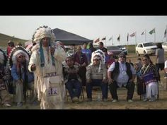 03 Sep '16:  Standing Rock Protest Documentary by Levitate Media 3rd September 2016 - YouTube - Jill Stein for President Booster Club - 9:20