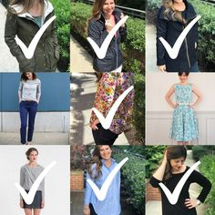 146 Likes, 6 Comments - Lara Sewing Blogs, Pdf Sewing Patterns, Sewing Hacks, Sewing Tips, Couple Jacket, Sew Your Own Clothes, Fall Sewing, Diy Tops, Basic Tees