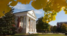 University of Mary Washington - Fredericksburg, VA.  I attended this college.