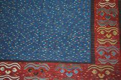 Turkish handmade kilimHandwoven KilimVintage kilimHome by efemart