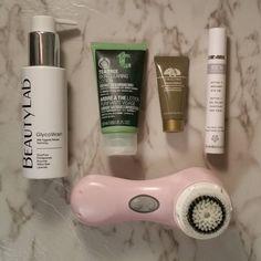 Morning #skinroutine #bbloggers #beautybloggers #skincare #skin