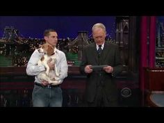 David Letterman's Stupid Pet Trick Of The Day - Meet Bailey, The Awesome Beagle That Plays Dead On Her Owners Command! | Shock Mansion