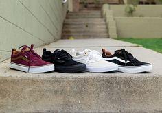 Vans Introduces New Signature Skate Shoe For Kyle Walker - SneakerNews.com