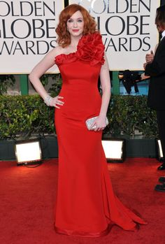 Someone in Hollywood that admits she wears a size 14--- confidence and honesty never go out of style!