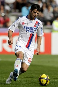 Yoann Gourcuff - Olympique Lyonnais