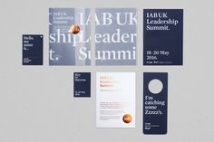 The finest print solutions in foil blocking, duplexing, thermography, die cutting and embossing Leadership Summit, Logo Design, Graphic Design, Print Layout, Business Card Logo, Branding, Brand Identity, Stationery, Typography