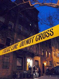 25 Most Dangerous Neighborhoods