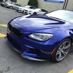 M6 showing off the new Vorsteiner GTS front carbon lip. @vorsteiner --------------------------------------------------- #BMW #bmwgram #bmwpic #bmwparts #m6 #f12 #carculture  #vorsteiner #carbonaero #splitter #turnerparts #turnerbmw #rpmlifestyle #motorsport #autos #autophotography #germancars #eurocars #modded by turnermotorsport
