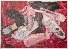 part of a Higher Expressive folio Ap Drawing, Still Life Drawing, Art Alevel, Higher Art, Ap Studio Art, Ballet Art, Art Curriculum, Expressive Art, High School Art