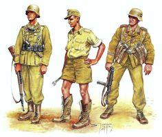 Afrika Korps. Jarosław Wróbel. http://www.elgrancapitan.org/foro/viewtopic.php?f=12&t=17519&p=886931#p886742