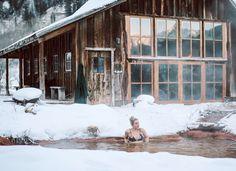 Dunton Hot Springs – Colorado Guide Part II » www.stylesouffle.com