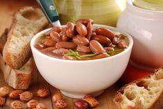 10 лучших рецептов фасолевого супа - секреты и подробности приготовления.