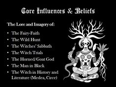Introduction to Traditional Witchcraft