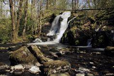 Waterfalls by Eirik Sørstrømmen on Waterfalls, River, Photography, Outdoor, Outdoors, Photograph, Stunts, Rivers, Photo Shoot