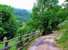Asturias, cerca de Lena
