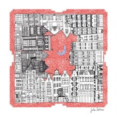 Arts Graphiques   Julie Zeitline   Autour du monde   Tirage d'art en série limitée sur L'oeil ouvert Julie, Art Graphique, Arts, Artwork, Around The Worlds, Charts, Open Set, Work Of Art, Auguste Rodin Artwork