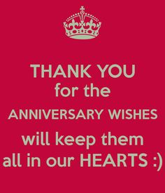 Wedding Anniversary Message, Wedding Anniversary Greetings, Happy Wedding Anniversary Wishes, Wedding Messages, 30th Anniversary, Thank You Wishes, Thank You Quotes, Wish Quotes, Birthday Wishes Cards
