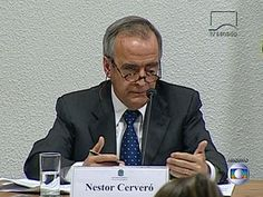 Nestor Cerveró foi preso durante a madrugada desta quarta-feira (14) (Foto: reprodução TV Globo) Preso na madrugada desta quarta-feira (14) no Rio de Janeiro, o ex-diretor da área Internacional da ...