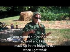 ~Fried Squirrel & Tators~ with ~Biscuits & Gravy~ - YouTube