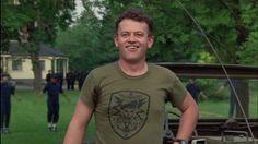 Police Academy, Comedy Films, American, Mens Tops, T Shirt, Supreme T Shirt, Tee Shirt, Tee