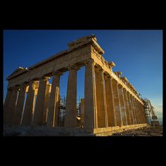 @natgeoPhotograph by Davidcoventry @davidcoventry Sunset at The Parthenon The Parthenon - or parts of it at least - can be found in London Paris Copenhagen the Vatican Vienna Wurzburg Munich and most obviously Athens. This esteemed 2500-year-old Greek temple sits on a large rock overlooking Athens but today we just see the bones. One of the earliest symbols of a civilised world has seen its details stripped away and deposited in various museums most notably the British Museum which has been…