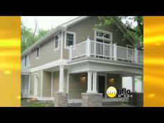 Mike Washington From Ivy Lea Construction In Buffalo, NY Talks About Home Additions, Garage Builds, Design Builds And New Porches. Garage Repair, Home Additions, Garages, New Construction, Building Design, Front Porch, Porches, Home Remodeling, Ivy