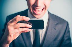Yrityskin voi käyttää snapchatia onnistuneesti. Mutta onko siitä mitään hyötyä? Lue blogistamme!